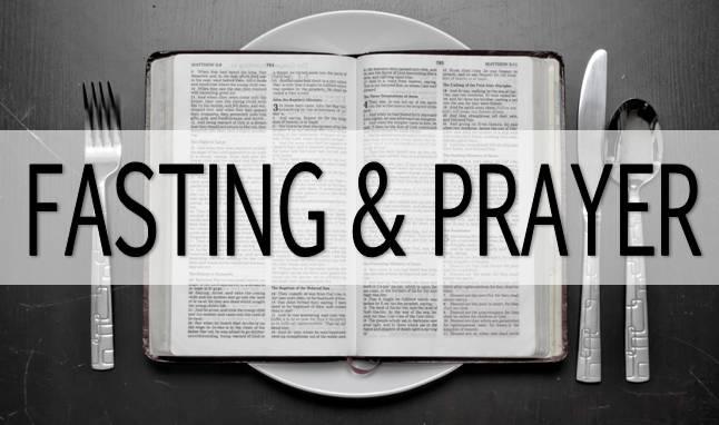 fasting-prayer